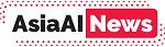 Asia AI News page