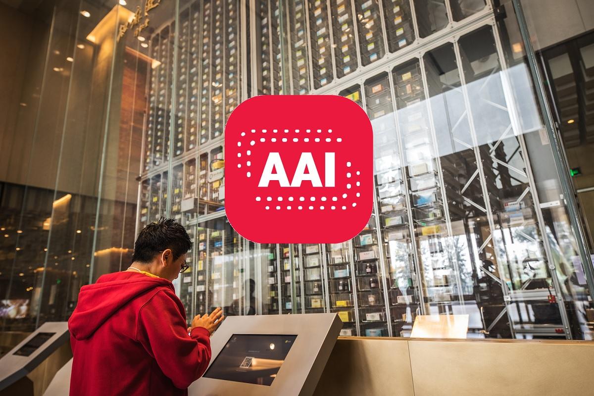 Asia AI News
