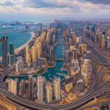 Dubai Sky Dome - Dubai Drone Law