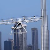new Dubai drone law